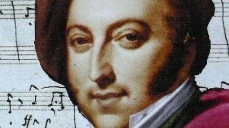 IL CIGNO Un ritratto di Gioachino Rossini