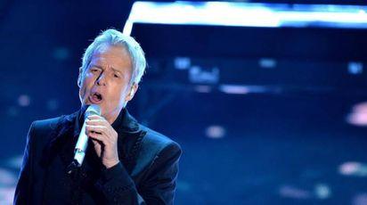 Sanremo 2018, Claudio Baglioni sarà il conduttore. Foto: all'Ariston nel 2014 (Ansa)