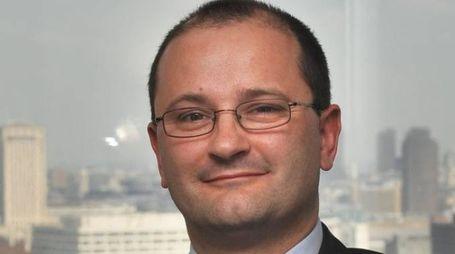 Il Segretario Generale della FIBA Baumann