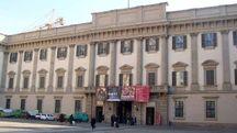 Palazzo Reale. Foto MarkusMark via WikiMedia