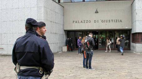 Il Tribunale di Como (Cusa)