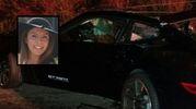 Giada Russo e l'auto della tragedia