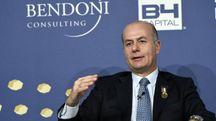 Umberto Gandini (La Presse)