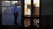 Enzo Canacci e le finestre del delitto