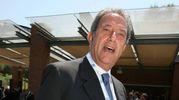 L'ex ministro Augusto Fantozzi (Imagoeconomica)