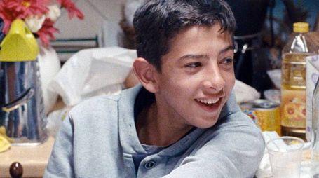A Ciambra, un'immagine del film candidato agli Oscar (Ansa)