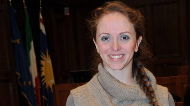 Maria Francesca Garritano (Newpress)