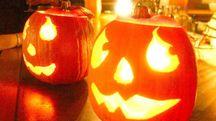 Zucche di Halloween (Pasqualebove)