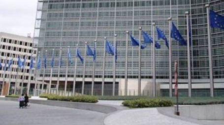Palazzo Berlaymont, sede della Commissione europea a Bruxelles
