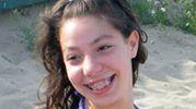 La piccola Yara Gambirasio