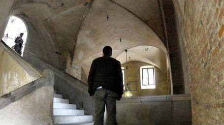 BUFERA Palazzo di Giano