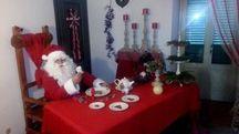 La casa bergamasca di Babbo Natale in Valeriana