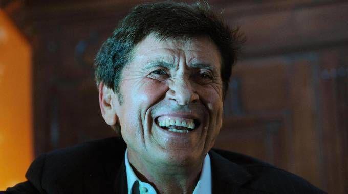 Gianni Morandi (Ansa)