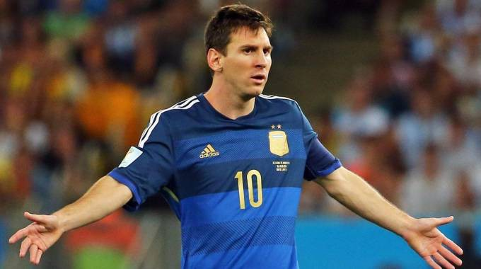 Mondiali, Messi fuori dalla top 11 Fifa. I numeri premiano Kroos