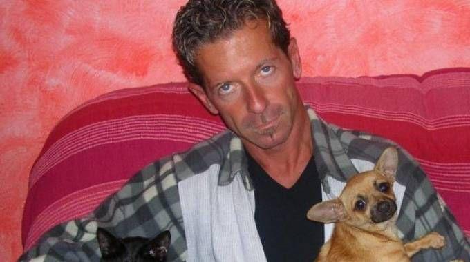 Massimo Giuseppe Bossetti Il presunto assassino di Yara Gambirasio, in una foto tratta dal suo profilo Facebook
