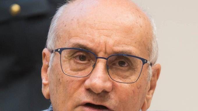 Il procuratore capo Roberto Alfonso  (FotoSchicchi)