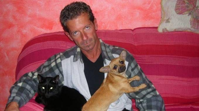 Massimo Bossetti, arrestato per l'omicidio di Yara Gambirasio (Ansa)