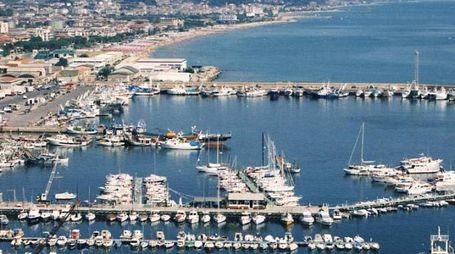 Il porto di San Benedetto del Tronto (Foto Sgattoni)