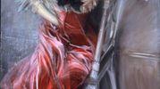Ritratto di Miss Bell, 1903, olio su tela