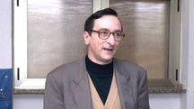 Il santone di Montecchio Mauro Cioni