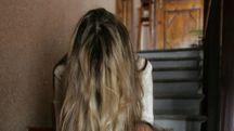 Violenza sessuale (Foto di repertorio Newpress)