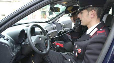 I carabinieri hanno identificato il finto venditore