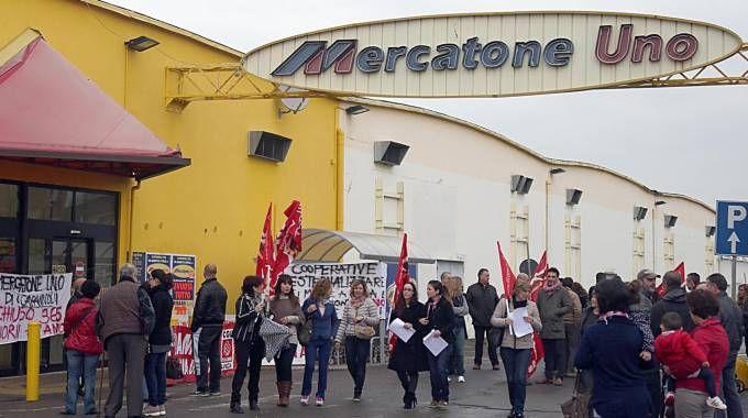 """Mercatone Uno, """"L'Outlet M1 di San Giorgio apripista per altri ..."""