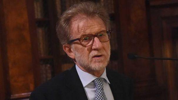 Ivano Dionigi (Foto Schicchi)