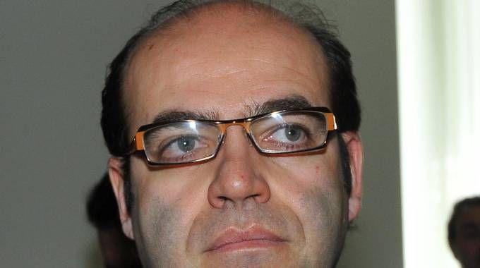 Il consigliere forzista di Reggio Emilia, Giuseppe Pagliani