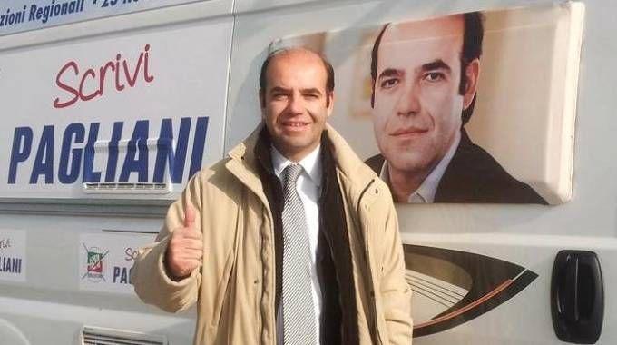 Giuseppe Pagliani
