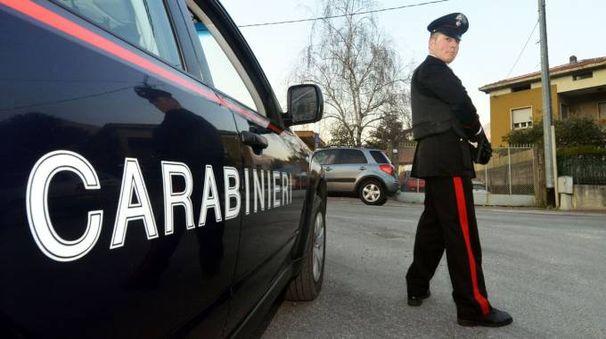 I carabinieri di Lecco (Cardini)