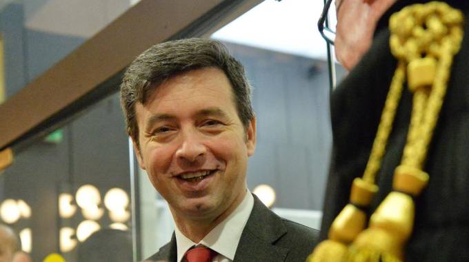 Il ministro Andrea Orlando (Ansa)