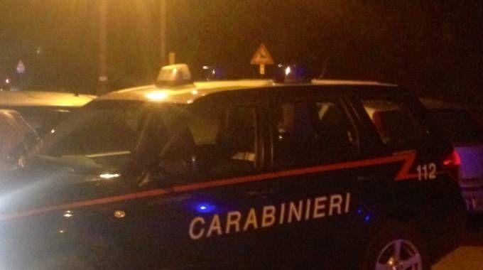 Indagini condotte dai carabinieri