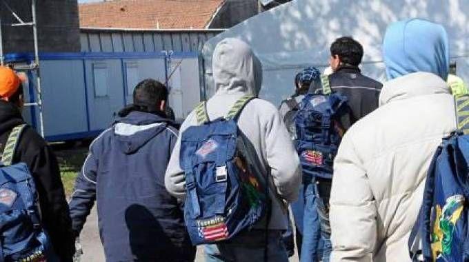 Lombardia, in arrivo 100 migranti da Udine