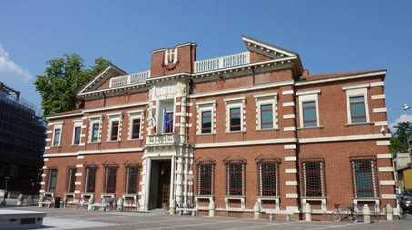 Il Tribunale di Varese