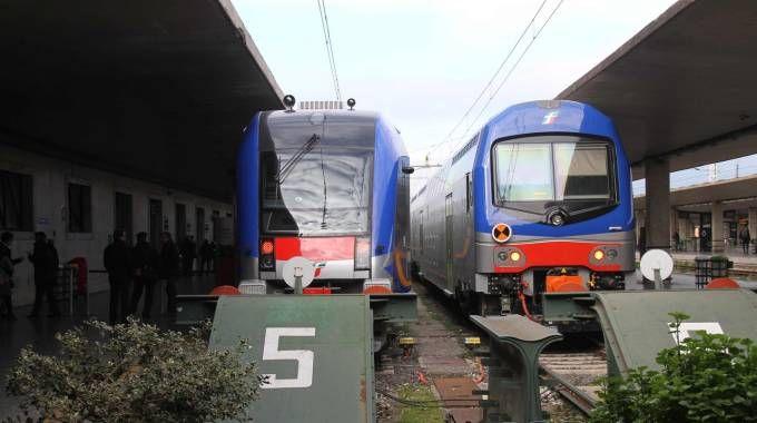 La Toscana fa la 'cura del ferro', treni nuovi e lavori nelle stazioni