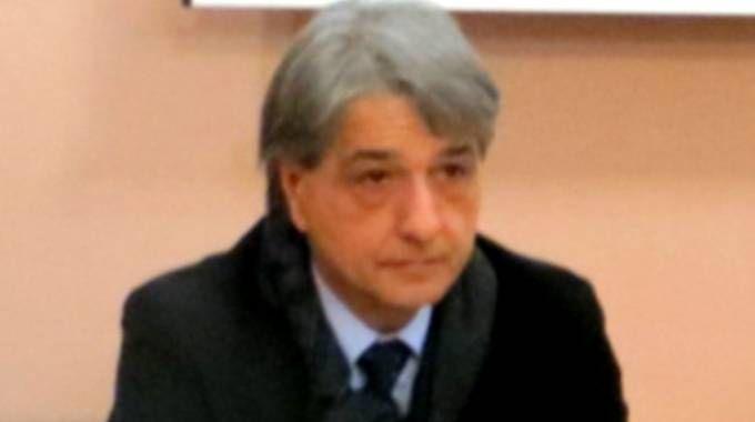 Il dottor Massimo Agostini, responsabile del servizio Igiene Pubblica Fano