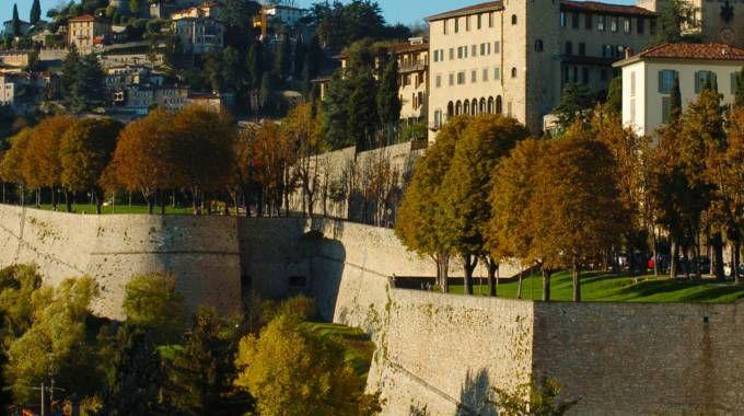 """""""Abbraccio alle Mura venete di Bergamo"""": già oltre 4.300 adesioni"""