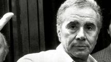 Enzo Tortora (Ansa)