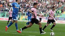 Un'azione di Palermo-Empoli