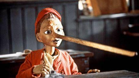 Pinocchio (Foto d'archivio)