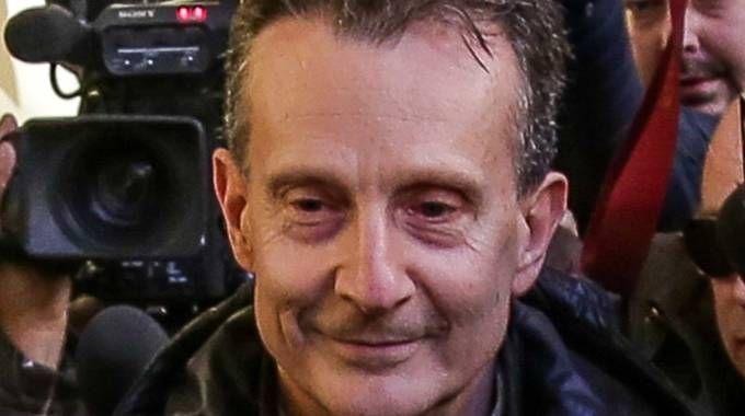 Antonio Logli (Ansa)