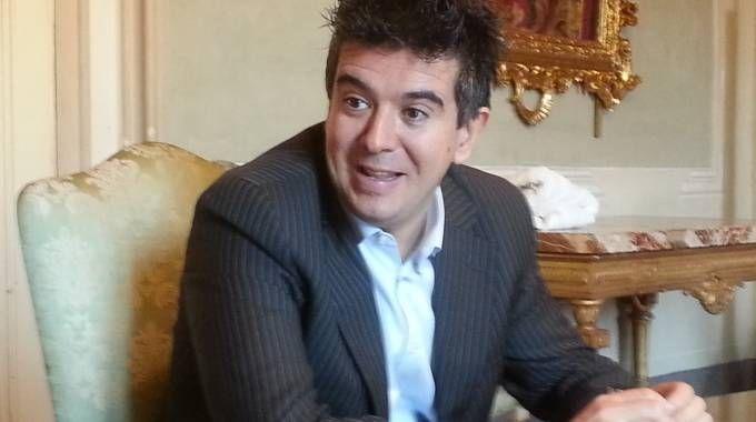 Daniele Manca (foto Dire)