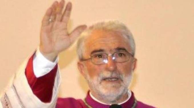 Il vescovo Cetoloni