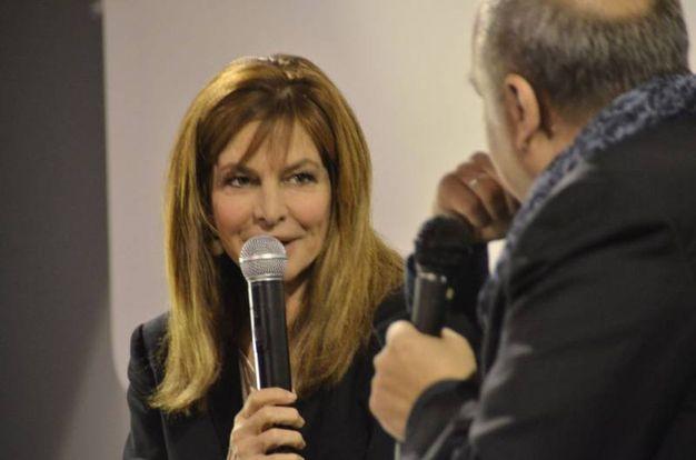 Giuliana De Sio (foto Attalmi)