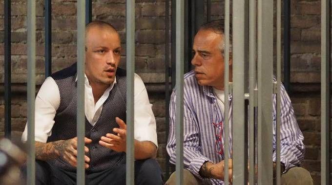 Riccardo e Valerio Menenti