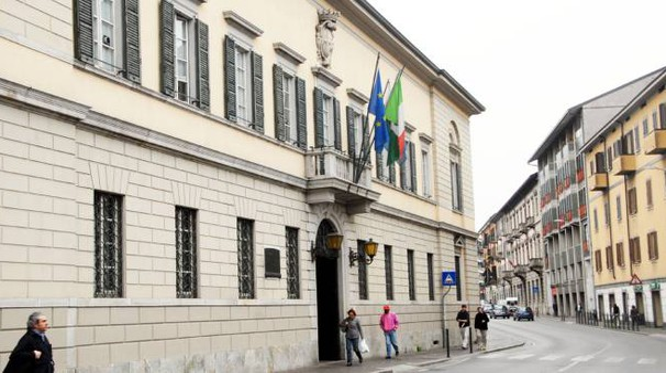 Palazzo Bovara