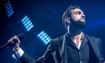 Marco Mengoni in tour
