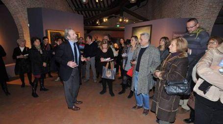 Palazzo Roverella sarà aperto al pubblico