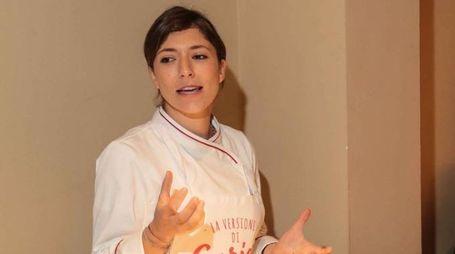 Enrica Della Martira (New Pressphoto)
